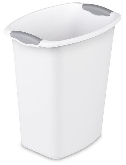 Sterilite Ultra 3 Gallon Open Wastebasket