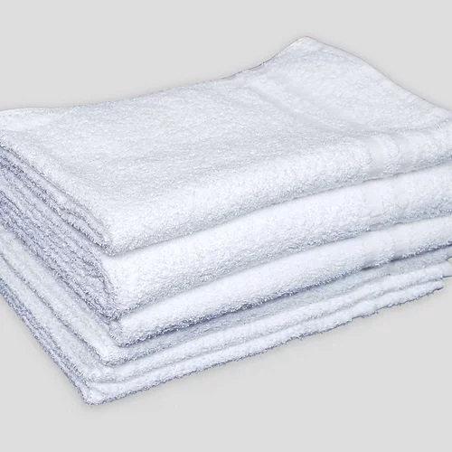 Platinum Terry Towels
