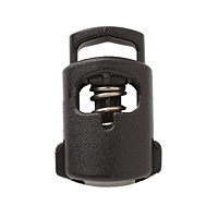 Pop-Lock for Laundry Bags
