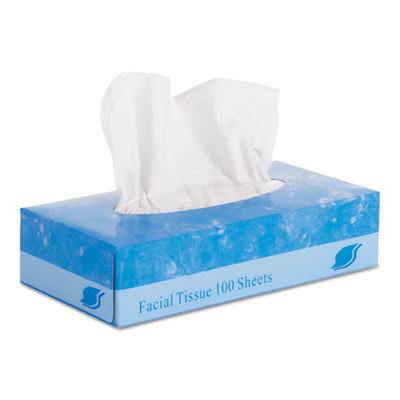 Generic Box Facial Tissue