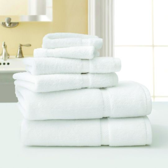 Martex Brentwood Terry Towels