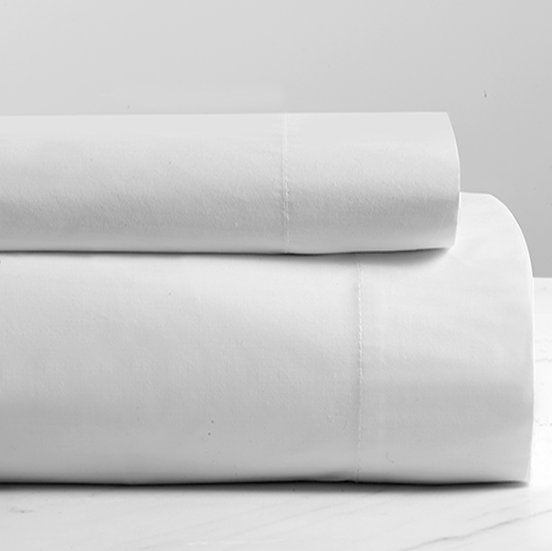 Soft Wear Plus Microfiber Fitted Sheets
