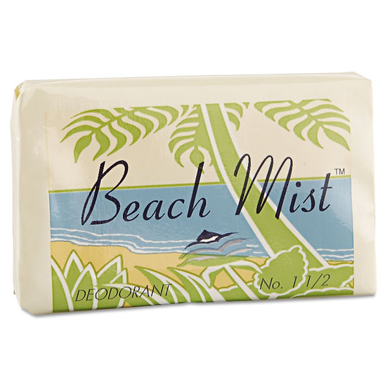 Beach Mist Bar Soap