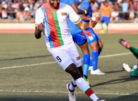 Meet the Eritrean International players from the Diaspora.