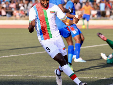 Meet the Eritrean International players from the Diaspora.