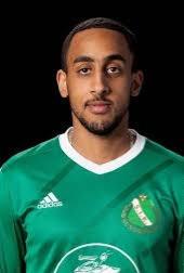 Robel Asfaha soccer, Captain