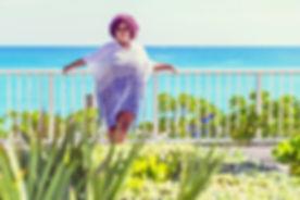 Black Woman On Boardwalk.jpg