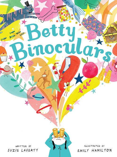Betty Binoculars