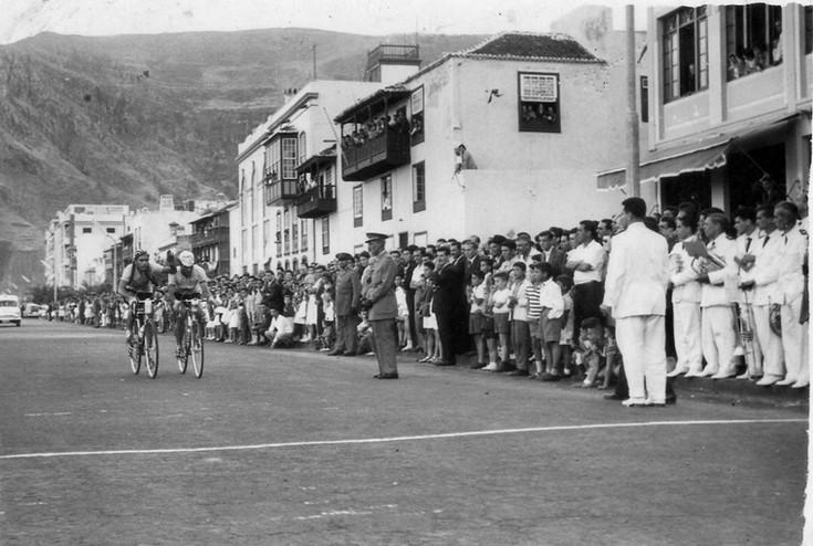 La Palma 1960