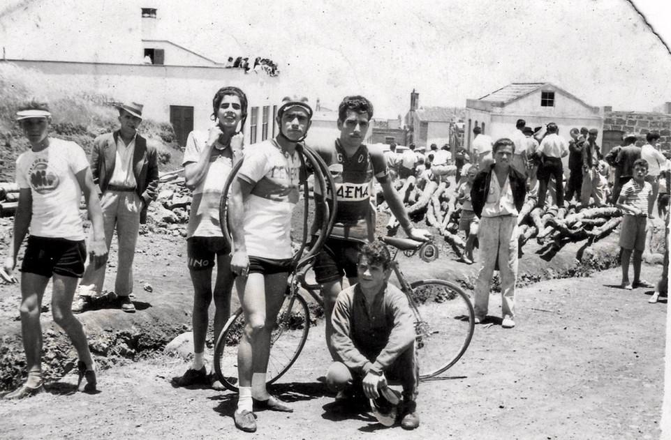 Barlovento (La Palma) 1960