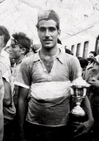 Carrera de San Juan (Tenerife) 1955