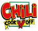 BTL ANNUAL CHILI/SOUP COOK OFF