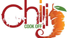 Chili & Soup Cook Off