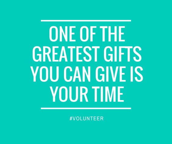 Volunteer quote 2