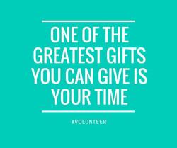 Volunteer quote 2