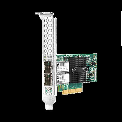 HP Enterprise netwerkkaart: Ethernet 10Gb 2-port 546SFP+