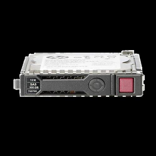 HP 900GB 12G 10K SFF SAS SC HARD DRIVE