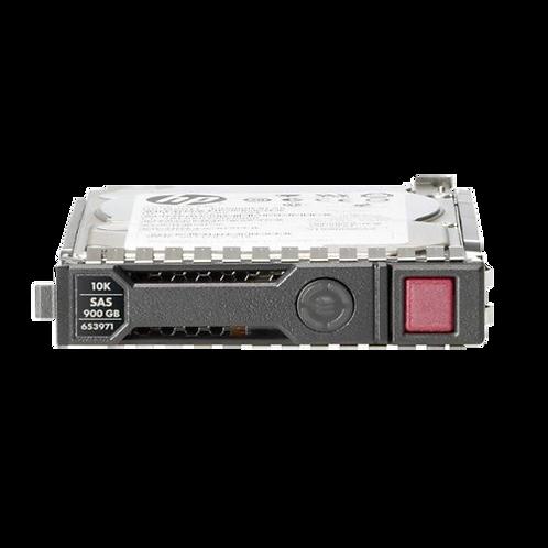 "HPE 146GB SAS 15K 2.5"" SFF Hot Plug"