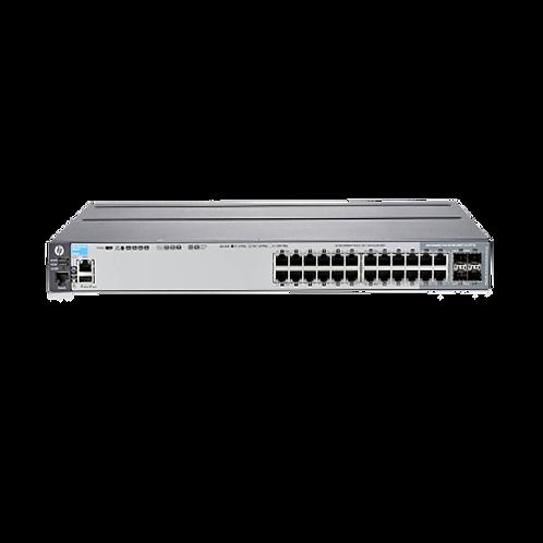 HP Switch 2920-24G 24xGBit