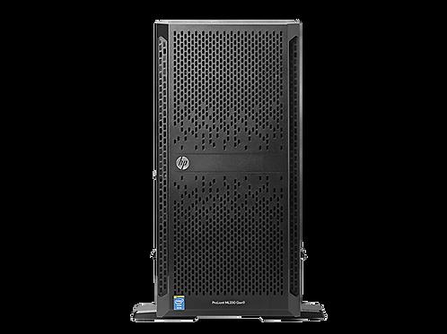 HPE ProLiant ML350 Gen9 E5-2650v4 2P 32GB-R P440ar