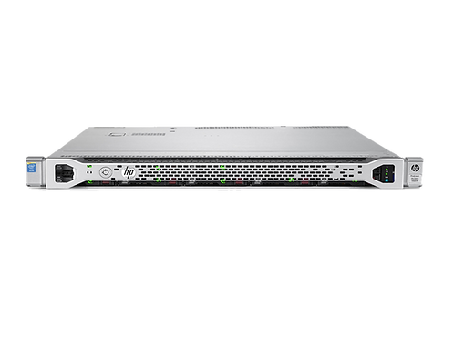 HPE ProLiant DL360 Gen9 E5- 2640v4 2.4 GHz