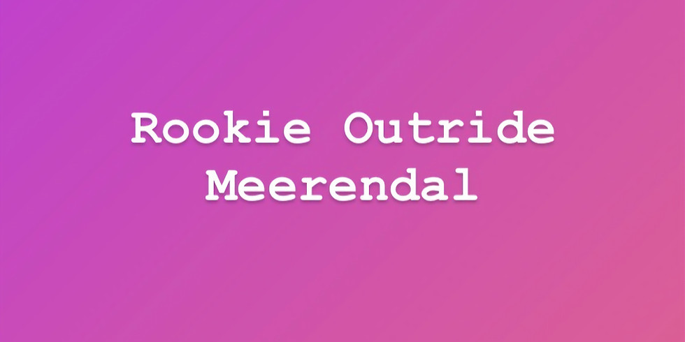 Meerendal Outride