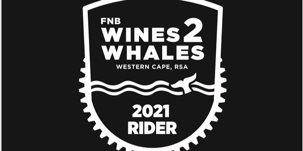 W2W Training Camp 2021