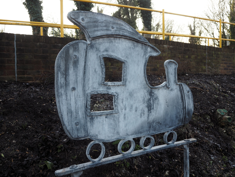 Train sculpture 1.JPG
