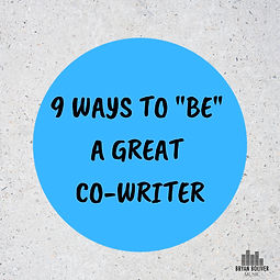 9 Ways To Be a Great Co-Writer!.jpg