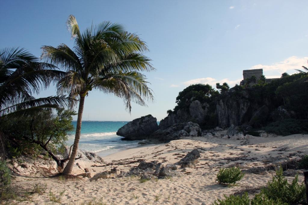 Yucatan 2012