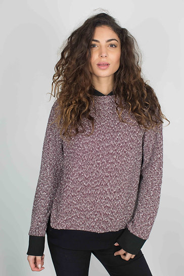 Sweat GAB BORDEAUX