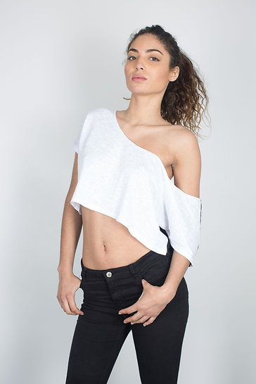 Crop Top SUMMER