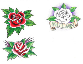 My Roses 2