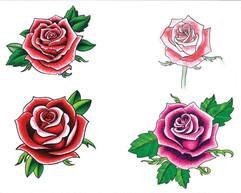 My Roses 1