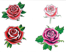 My Roses 1