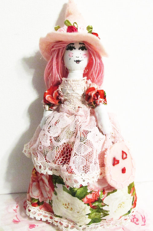 Halloween Witch Doll-Lovely Luna