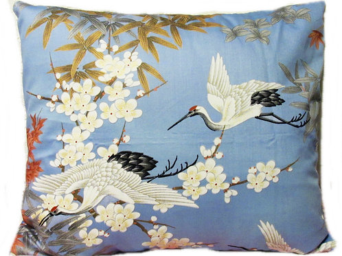 Pillow Cover-Birds of a Feather