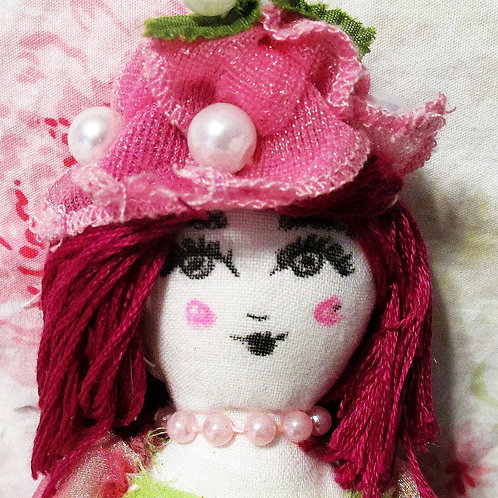 Handmade Dolls-Fairies,Fairy dolls,Fairy