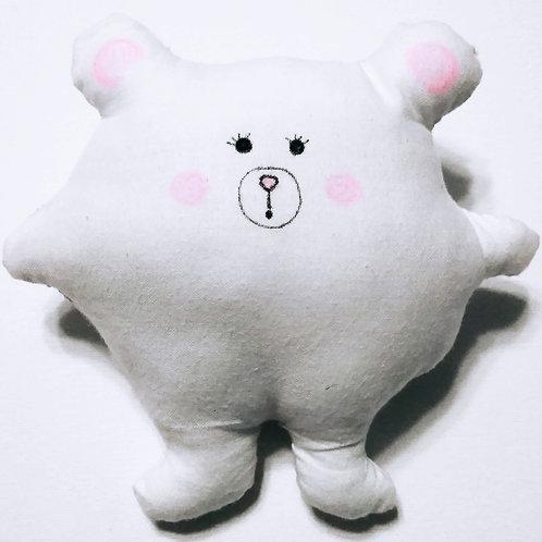 Puffie Bear, Bear Doll