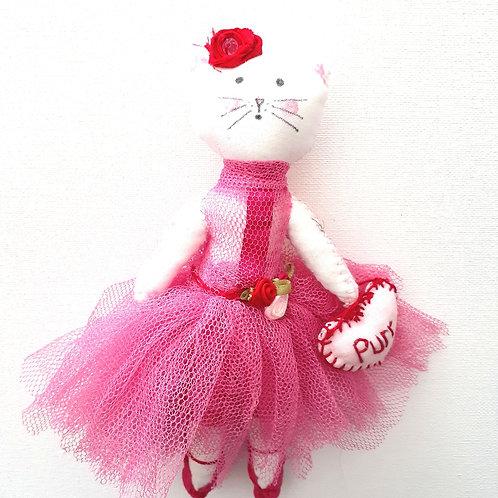 Cat Doll