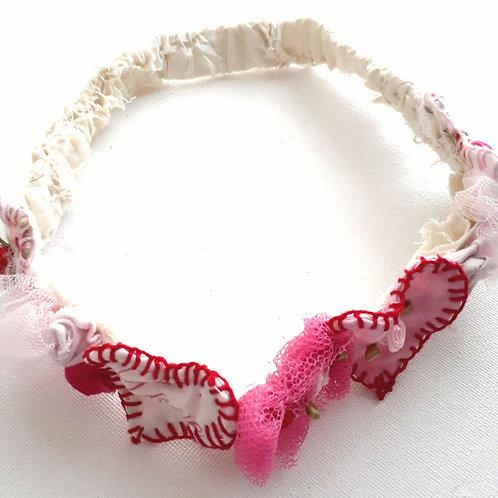 Valentine's Day Hearts- Headband