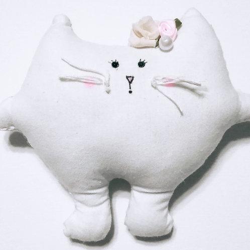 Puffie Cat-Cat Doll