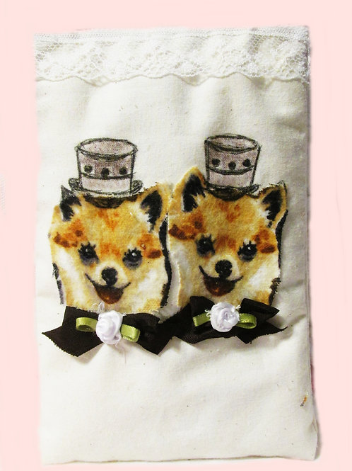 Chihuahua Cell Phone Cover