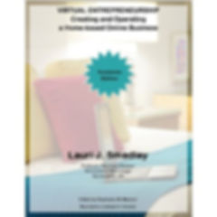 I am honored to have my company published in this book by Professor Lauri J. Smedley