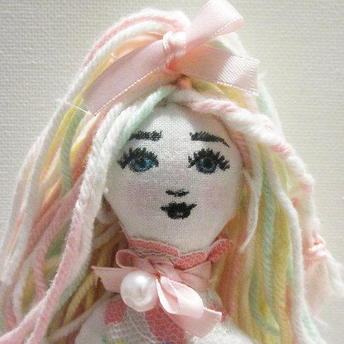 Shabby Chic Doll-Lolita