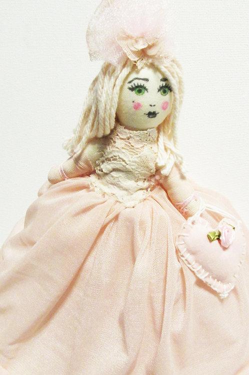 Halloween Doll-Hypnotizing Helga