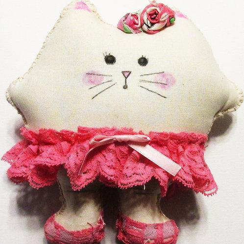 Puffie Cat-Anna Catlova