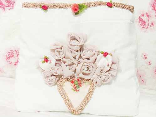 Filled With Roses Purse/Pouch