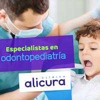ODONTOPEDIATRA CONCEPCION DE CLINICA DEN