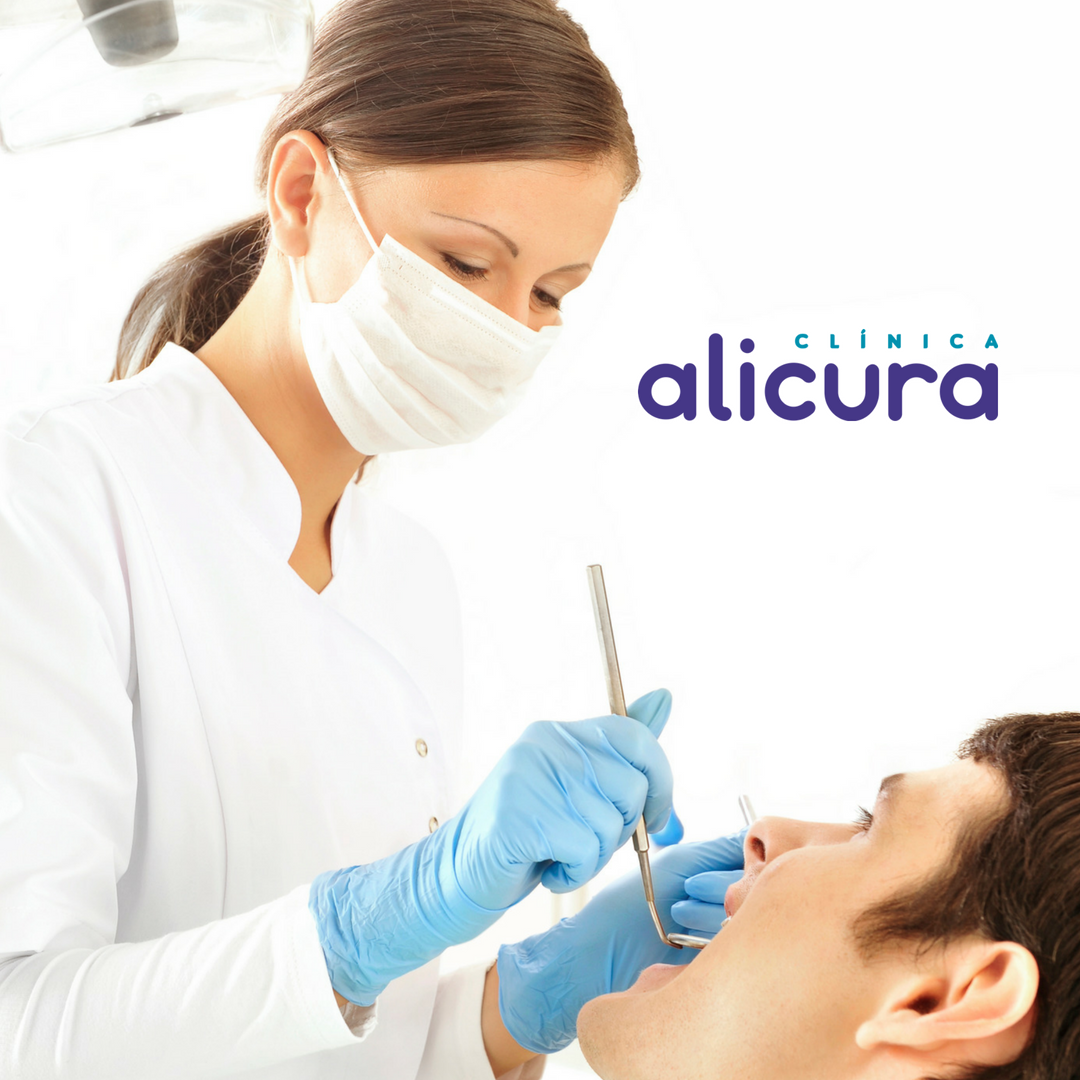 clinica dental concepcion alicura promueve la salud bucal en concepcion